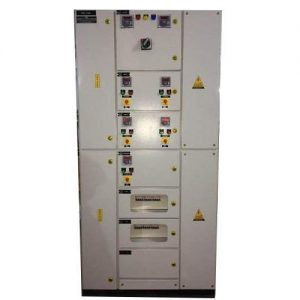 Capacitor Panel
