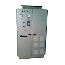PLC Panels for Pneumatic Control Housing