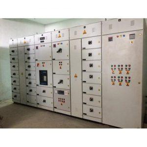 pcc electrical panels