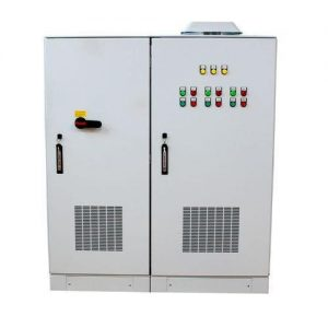 Starter Panels for Conveyors