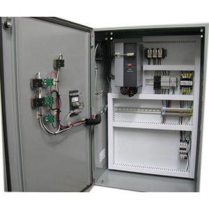 Pumps Drive Panels