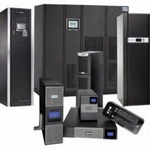 Three Phase Eaton Online UPS